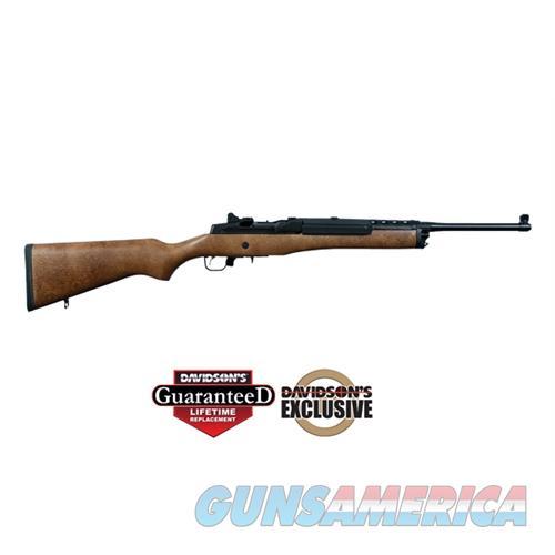 Ruger Mini-30 7.62X39 B Wd 5Rd 5803-RUG  Guns > Rifles > R Misc Rifles