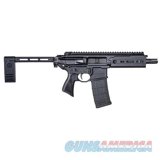 "Sig Sauer Pmcx Rattler 300Blk 5.5"" PMCX-300B-5B-TAP  Guns > Pistols > S Misc Pistols"