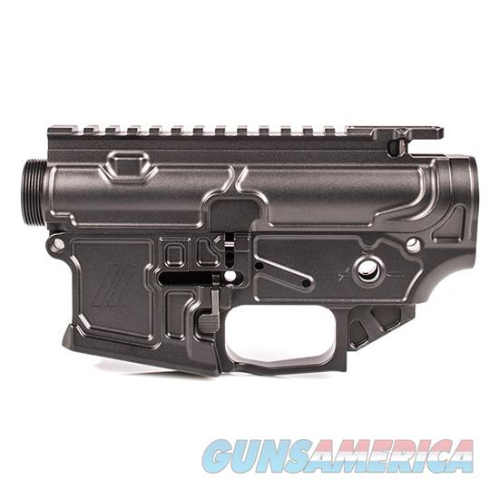 Zev Technologies Ar15 Billet Receiver Set RECSET-556-BIL  Guns > Rifles > XYZ Misc Rifles