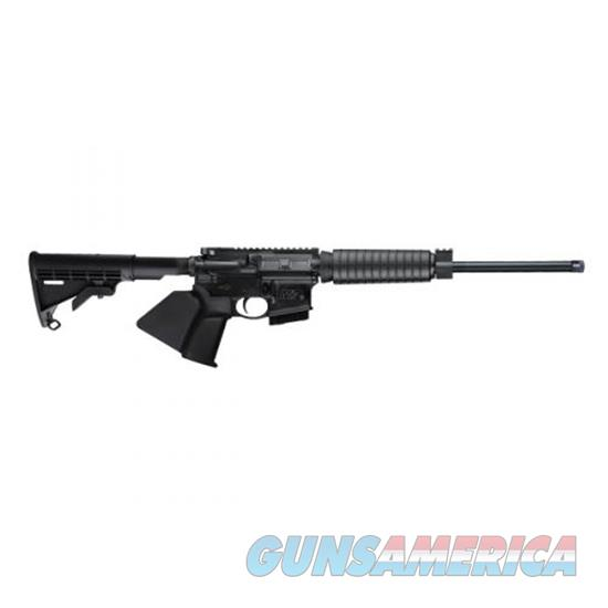 Smith & Wesson M&P 15 Sport Ii Or Mlok 5.56 16 10+1 Ca 12055  Guns > Rifles > S Misc Rifles