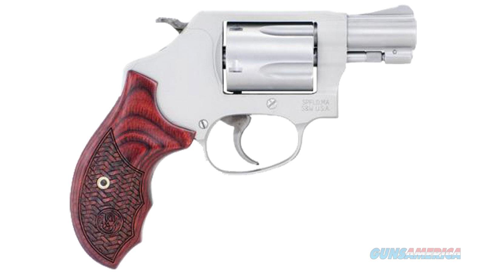 "Talo 637 38Spl+P 1.875"" 5Rd SW 170349  Guns > Pistols > TU Misc Pistols"