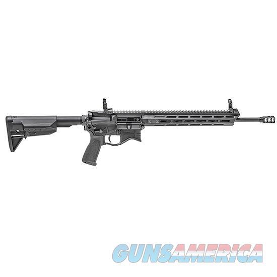 Springfield Armory Saint Edge 5.56 16 Mid Length 10Rd STE916556BLC  Guns > Rifles > S Misc Rifles