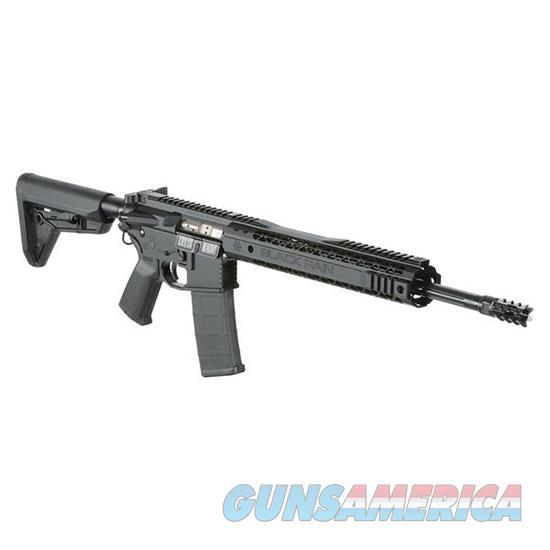 Black Rain Urban 5.56 16 Blk BROURBANBLK  Guns > Rifles > B Misc Rifles
