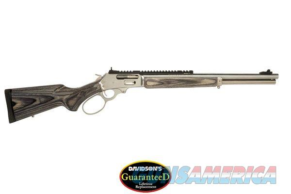 "MARLIN 1895SBL 4570 18.5"" LVR SS 70478  Guns > Rifles > Marlin Rifles > Modern > Lever Action"