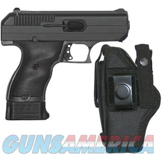 HIPOINT 9MM POLY W/BLK NYLON HLSTR 916NYL  Guns > Pistols > Hi Point Pistols