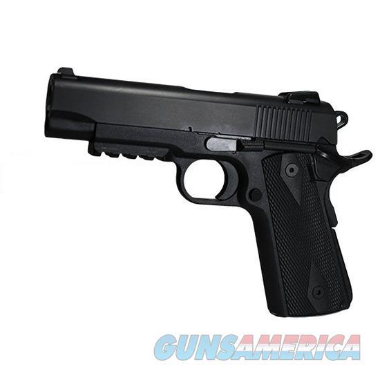 Eaa Tanfo Witness 1911P 45Acp 4.125 Commander 600349  Guns > Pistols > E Misc Pistols