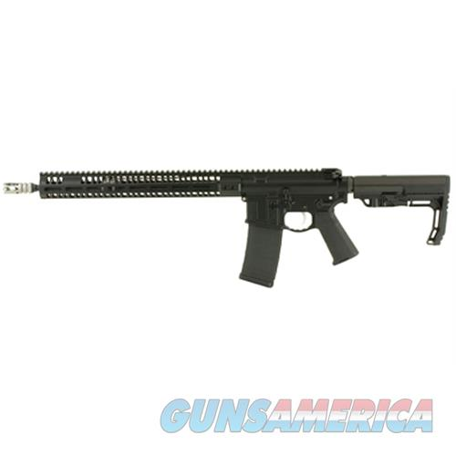 2A Factory 5.56 16 Light Bbl & 15 M-Lok CRF16PML15BLK1  Guns > Rifles > A Misc Rifles