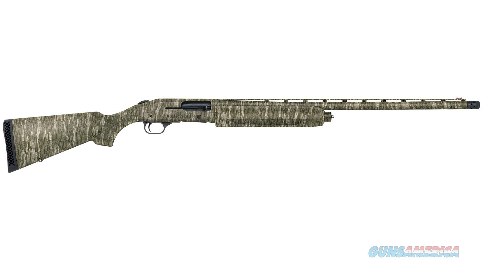 "Mossberg 930 Fld 12G 26"" 6Rd 85213  Guns > Shotguns > MN Misc Shotguns"