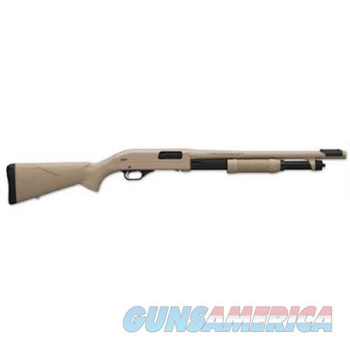 Winc Sg Sxp Desert Def Pump 20X18 512311695  Guns > Shotguns > W Misc Shotguns