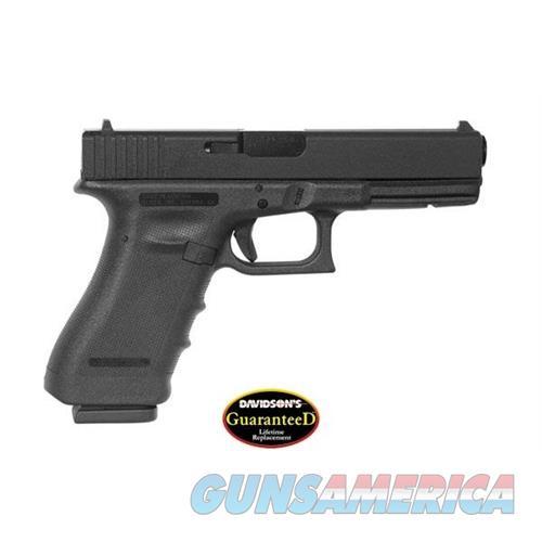 Glock 22 40Sw Pst 15Rd Fs Rtf2 PT2250203  Guns > Pistols > G Misc Pistols