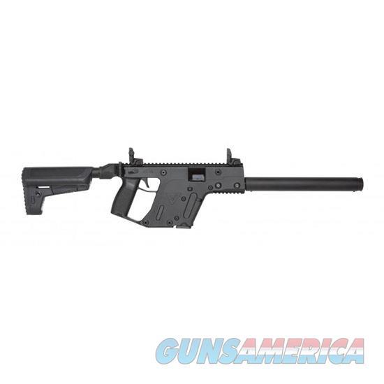 """Kriss Newco Usa Inc Vector Crb G2 10Mm 16"""" 10Rd Black California KV10CBL22  Guns > Rifles > K Misc Rifles"""