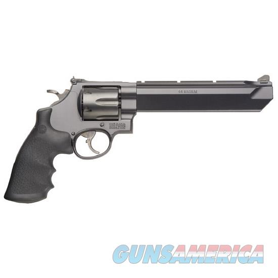 Smith & Wesson 629 Stealth Hunter 44Mag 7.5 Blk 170323  Guns > Pistols > S Misc Pistols