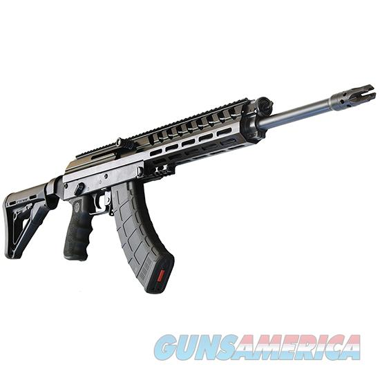 M & M M10X ELITE 7.62X39 16.5 BLK NITRIDE 30RD M10X762Z  Guns > Rifles > MN Misc Rifles