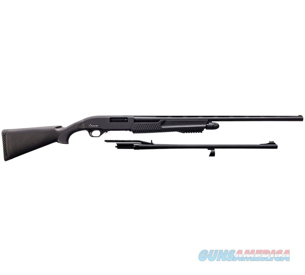 Legacy Sports Pointer Slug Shot Gun Combo KPS03125  Guns > Shotguns > L Misc Shotguns