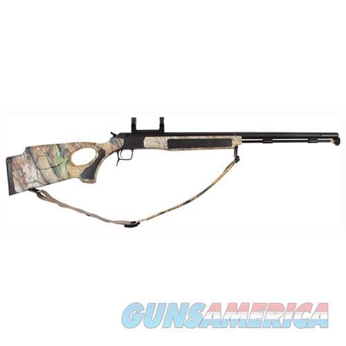 "Cva Accura V2 Th Rifle .50 27"" Nitride/Apg Hd W/Scope Mnt PR3122SNM  Guns > Rifles > C Misc Rifles"