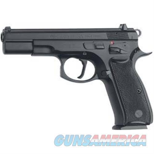 Czusa 75 B Sa 9Mm Blk 16Rd 91150  Guns > Pistols > C Misc Pistols