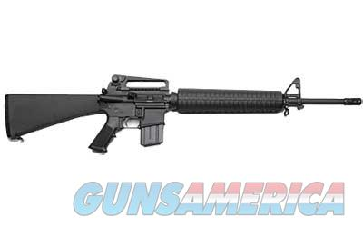 "STAG ARMS M4 5.56 20"" W/HANDLE SA4  Guns > Rifles > Stag Arms > Complete Rifles"