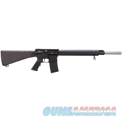 "Dpms 60509 Bull 20 Varmint/Target Semi-Automatic 223 Remington/5.56 Nato 20"" 30+1 A2 Black Stock Black 60509  Guns > Rifles > D Misc Rifles"