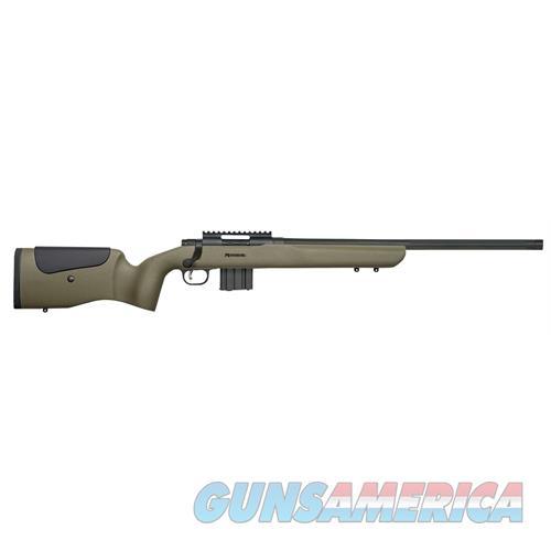Mossberg Mvp Lr Bolt Rifle 223 Rem, Rh, 20 In, Blued, Syn Stock, 10+1 Rnd, Lba Adjustable Trigger 27696  Guns > Rifles > MN Misc Rifles