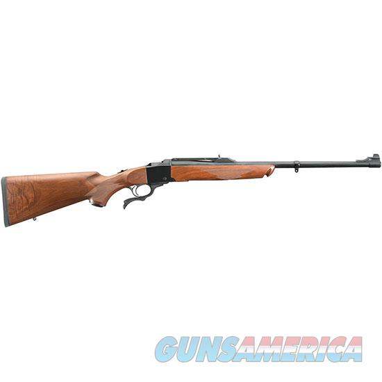 Ruger No 1A 270Win Light Sporter 22 Blued Walnut 1302  Guns > Rifles > R Misc Rifles