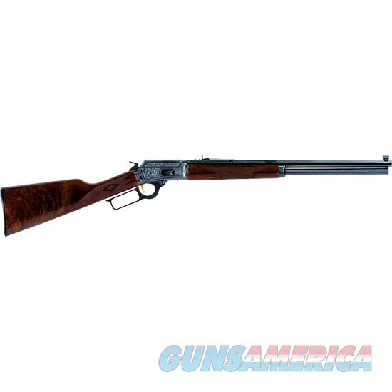 """Marlin 1894 Limited .45Lc 20"""" Engraved/Gold Inlay 1 Of 1500< 70403  Guns > Rifles > MN Misc Rifles"""