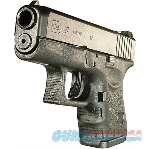 "Glock G27 Sub Cmpt 40Sw 3.46"" 9Rd PI2750201  Guns > Pistols > G Misc Pistols"