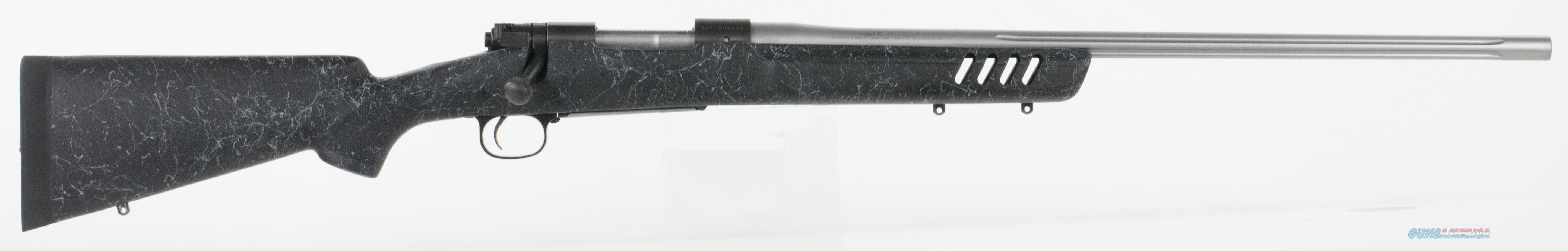 "Winchester Guns 535207264 70 Coyote Light Bolt 270 Wsm 24"" 3+1 Bell & Carlson Gray Stk Blued 535207264  Guns > Rifles > W Misc Rifles"