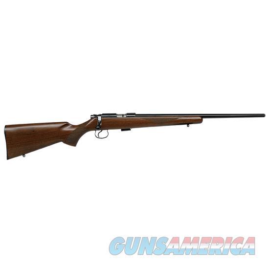 Czusa 455 American 22Lr 20.7 5Rd Rifle Sights 02210  Guns > Rifles > C Misc Rifles