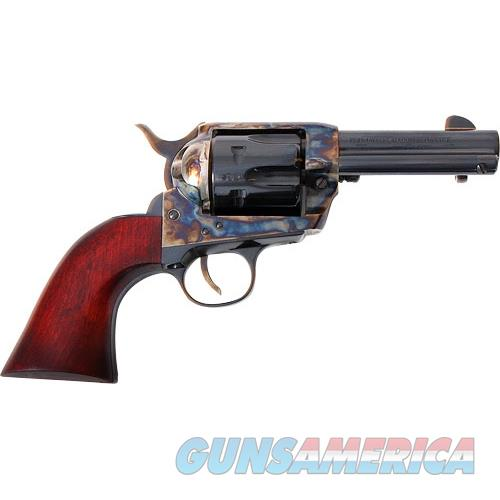 """Traditions 1873 Saa .357 Mag 3.5"""" Sheriffs Blued/Cch SAT73005  Guns > Pistols > Traditions Pistols"""