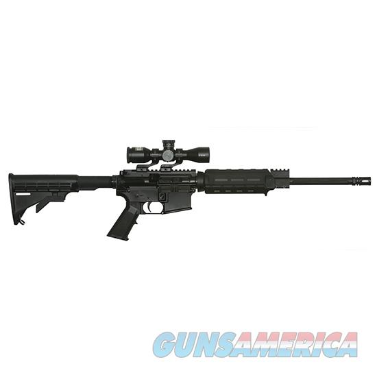 Alex Pro Firearms Econo 300Blk 16 Nikon 3X Scope RI013BONIK  Guns > Rifles > A Misc Rifles