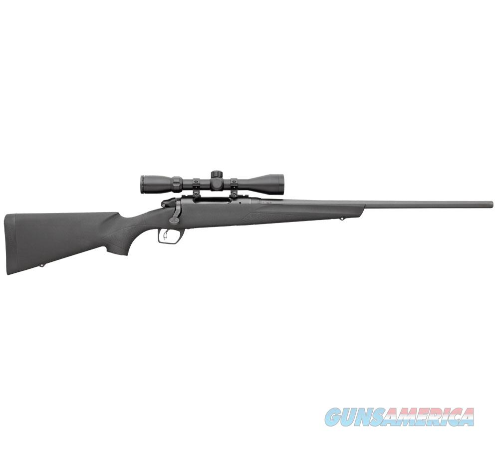 "REMINGTON 783 PKG 7MM 24"" 4RD 85848  Guns > Rifles > Remington Rifles - Modern > Bolt Action Non-Model 700"