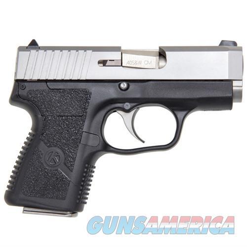 Kahr Cm40 40 S&W 3.1'' Bbl Stainless CM4043  Guns > Pistols > K Misc Pistols