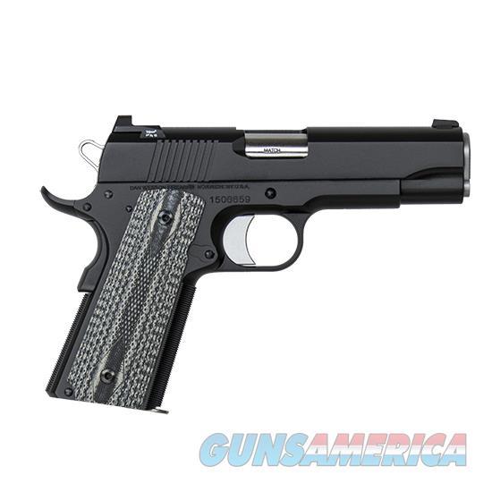 Czusa Dw Valor Commander 9Mm Blk 2 Dot Ns 9Rd 01875  Guns > Pistols > C Misc Pistols