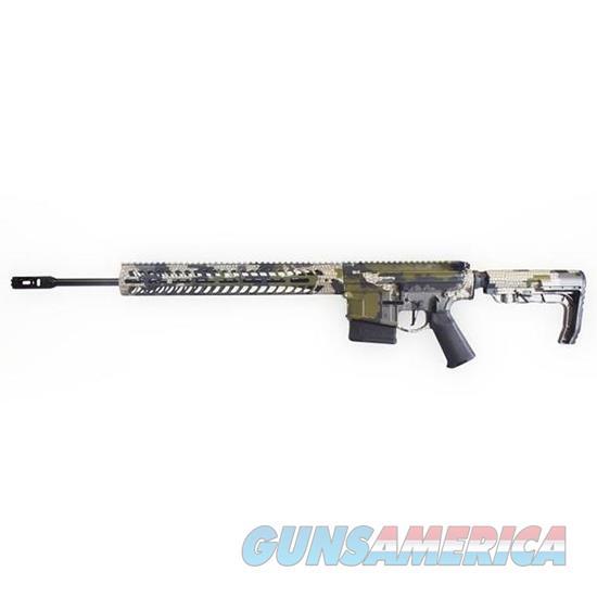 2A Xanthos Xlr20 6.5Cree 15 Mlk Kuiu Camo Verde XRC20SC15CAM2  Guns > Rifles > A Misc Rifles