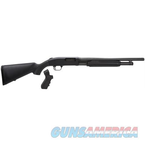 "Mossberg 50521 500 Special Purpose Pump 12 Gauge 1"" Cb 3"" 5+1 Synthetic Stock W/Pistol Grip Kit Black Parkerized 50521  Guns > Shotguns > MN Misc Shotguns"
