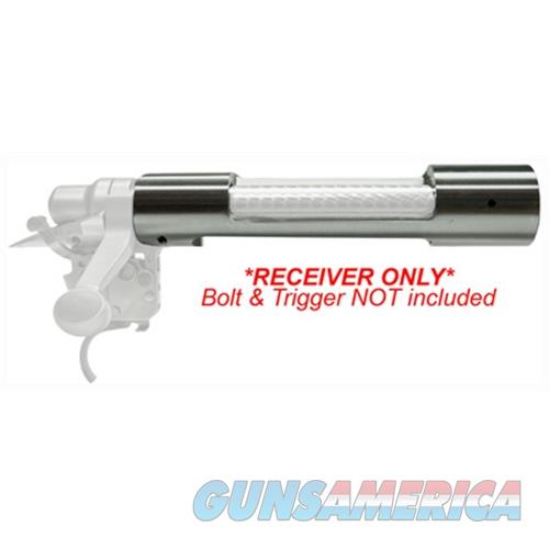 Remington 700 Receiver Only Long Action Stainless Steel 85283  Guns > Rifles > R Misc Rifles