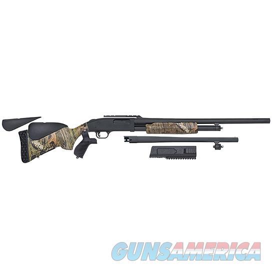 Mossberg 500 Flex 12Ga Combo 24 18 Tac Deer 55131  Guns > Shotguns > MN Misc Shotguns