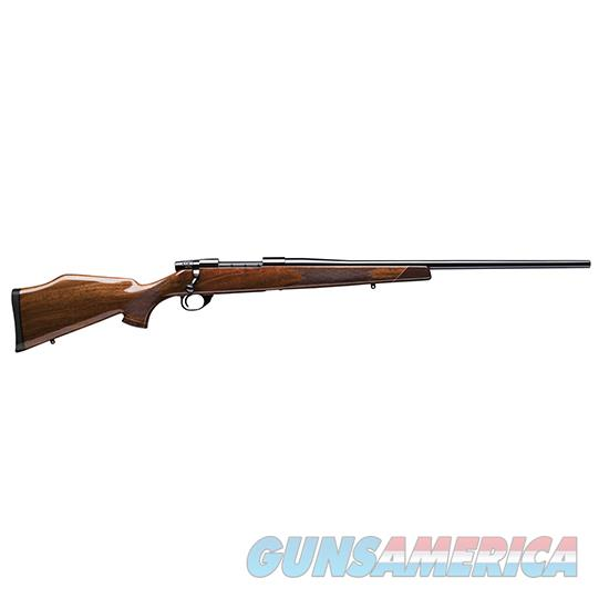 Weatherby Vanguard Dlx 30-06 24 Gloss Walnut Blem ZVGX306SR4O  Guns > Rifles > W Misc Rifles