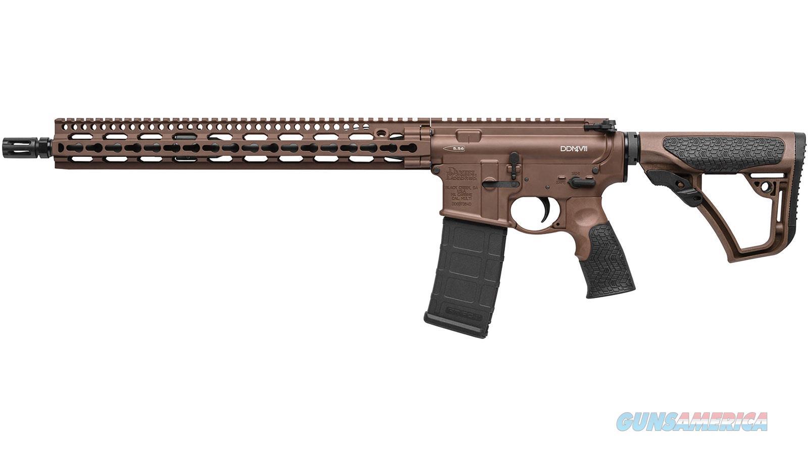 "Daniel Defense Ddm4v11 Slw 5.56 14.5"" 02-151-08188-047  Guns > Rifles > D Misc Rifles"