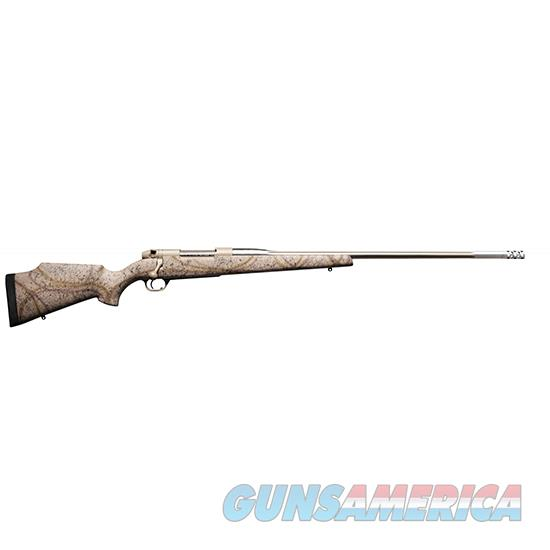 Weatherby Mkv Terramark 24 6.5Creed Rc Desrt Camo MADS65CMR4O  Guns > Rifles > W Misc Rifles