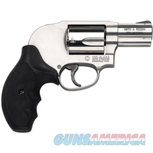Smith & Wesson Mod 649 357Mag/Spl+P 21/8S 163210  Guns > Pistols > S Misc Pistols