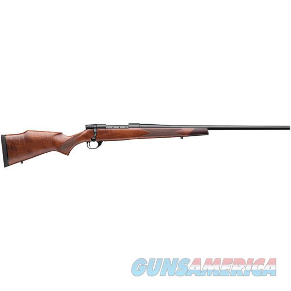 "Weatherby Vdt306sr4o Vanguard Sporter Bolt 30-06 Springfield 24"" 5+1 Walnut Stk Blued VDT306SR4O  Guns > Rifles > W Misc Rifles"
