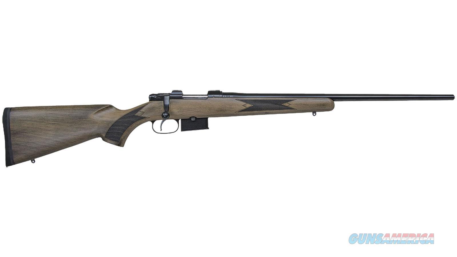 Czusa 527 Carbine Rustic 7.62X39 03075  Guns > Rifles > C Misc Rifles