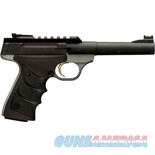 Browning Buck Mark Plus Udx Practical 22Lr 5.5 Fos 051530490  Guns > Pistols > B Misc Pistols