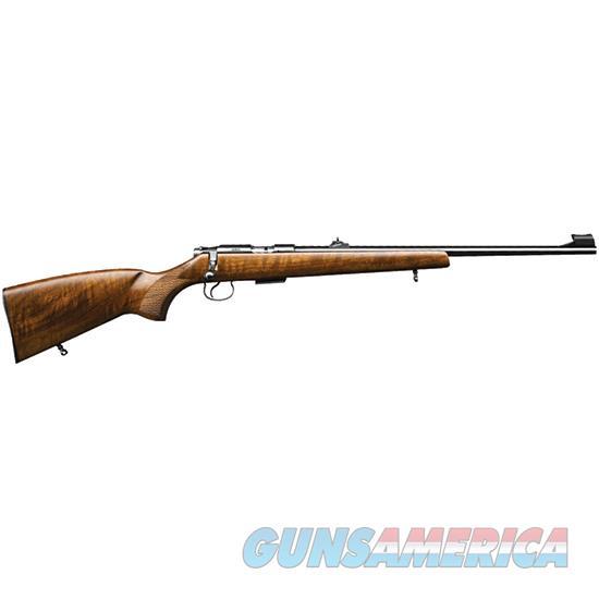 Czusa 455 Lux 22Lr 20.6 5Rd 02101  Guns > Rifles > C Misc Rifles