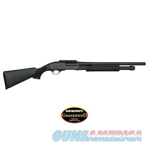 INTERSTATE HAWK 981R 12GA 3 18.5 BLK SYN 5RD 981R  Guns > Shotguns > IJ Misc Shotguns