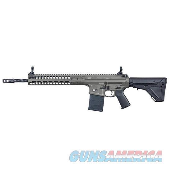 Lwrc Repr Mkii 308Win 16 Tungsten Grey REPRMKIIR7TGF16  Guns > Rifles > L Misc Rifles