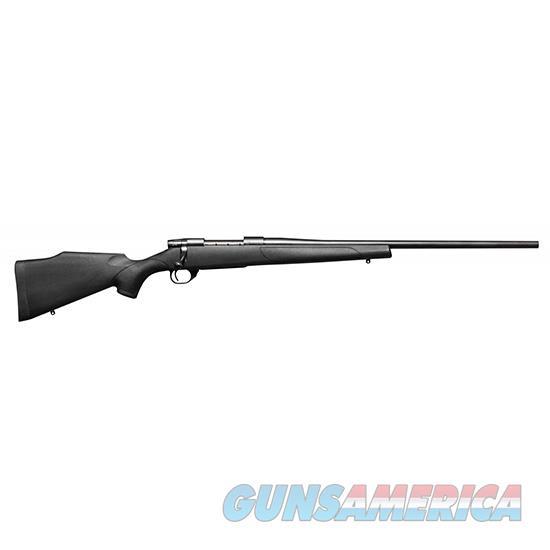 Weatherby Vanguard 300Wby 26 Select Blk Matte #2 VSE300NR6O  Guns > Rifles > W Misc Rifles