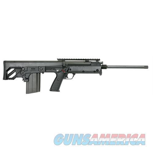 "Kel-Tec Rfb24 Rfb   Semi-Automatic 308 Winchester/7.62 Nato 24"" 20+1 Synthetic Green Stk Black Parkerized RFB24BLK  Guns > Rifles > K Misc Rifles"