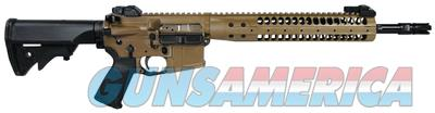 LWRC SIX8 SPR 6.8 16.1FH FDE 30 SIX8RCK14PSPR  Guns > Rifles > L Misc Rifles